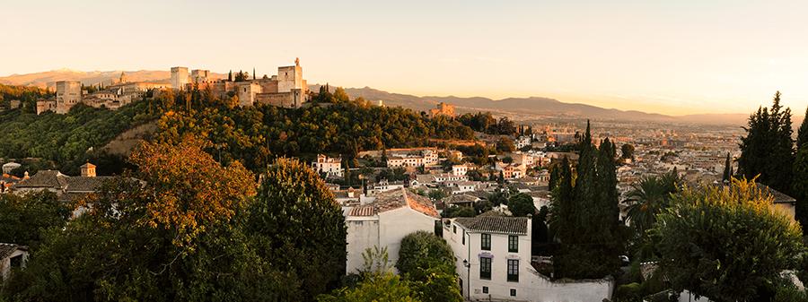 Academia de español en Granada